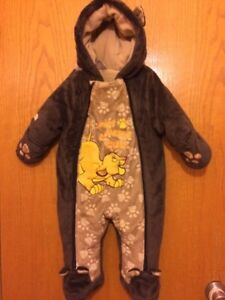 Disney Lion King snowsuit