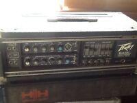 Peavey Mark 111 Base Amp