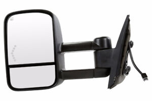 SIERRA, SILVERADO 1500, 2500HD, 3500HD SIDE MIRROR 2007-2013