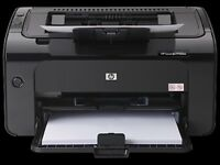 HP Laserjet Printer P1102W | Excellent Condition