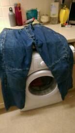 Biker jeans mens