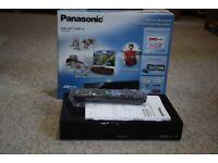 Panasonic DMR-HWT1EB HDD Recorder