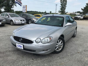 2005 Buick Allure CXL 136K's! Safety & Etested!