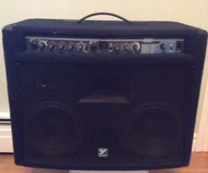 YORKVILLE AM 150 AMP FOR SALE