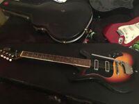 audition guitar