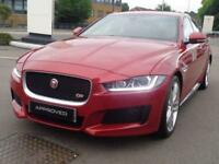 2016 Jaguar XE 3.0 V6 Supercharged S Automatic Petrol Saloon
