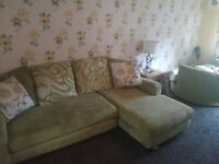 DFS sofa, good condition. Must go. East Kilbride collect