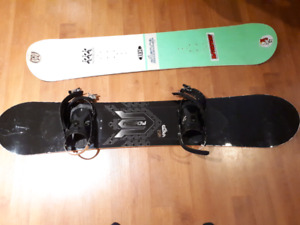 Snowboards and Gear!