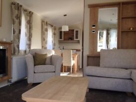 Luxurious holiday lodges for sale Peak District.