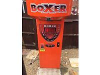 Boxer machine