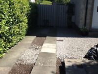 FREE - Gravel Chipping for Drive / Patio