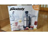The Juicelady by Russell Hobbs