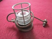 British Bullfinch Gas Light RARE