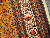 Hali Turkish rug