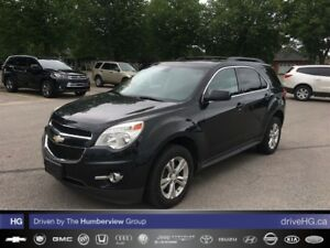 2011 Chevrolet Equinox 2LT | NO ACCIDENTS | AWD |