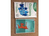 Standard grade Chemistry books