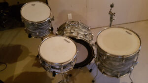 Drum Pearl Maple shell