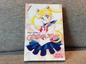Pretty Gardian ~ Sailor Moon ~ 1
