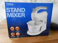 BRAND NEW STAND FOOD MIXER