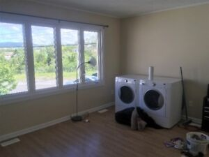 For Rent: 3 Bdrm Main level of House
