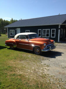 Chevy Deluxe for sale