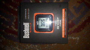 Bushnell Neo Ghost GPS Range Finder