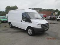 2006/56 Ford Transit 100 T280 LWB *** NO VAT TO PAY ***