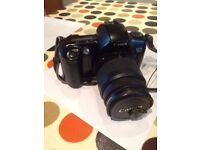 Canon EOS 35mm Camera