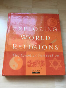 Exploring World Religions The Canadian Perspective