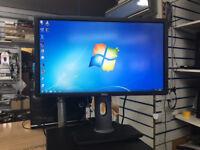 Dell UltraSharp U2312HM 23inch Widescreen LED Monitor, built-in Speakers