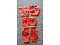 Children's swimming armbands x 3 sets