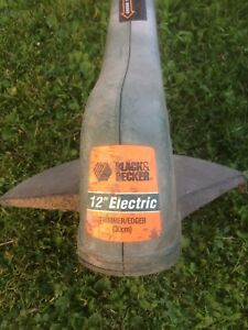 Weed eater electric
