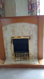 Electric Fire For Sale Good Condition