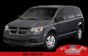 2017 Dodge Grand Caravan SXT OVER $10,000 OFF SAVE 25% !!!!