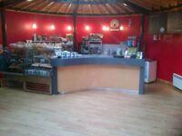 Part Time/Weekend Waiting/Barista Staff - Charlies Coffee Shop -Milngavie