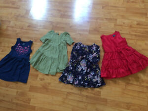 3T/4T girl's clothes