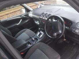 Ford Galaxy in great condition