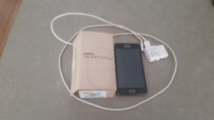 Samsung Galaxy Grand Prime phone in great condition