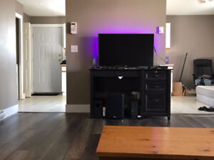 One room availabe