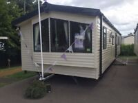 Willerby salsa eco, 6 berth, (2016) Used - Good condition Static Caravan