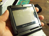 Nintendo Gameboys Wanted (SP'S especially) can trade or pay cash can collect.