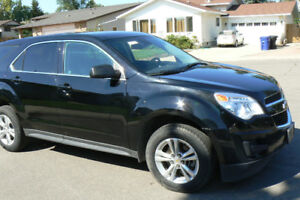 2012 Chevrolet Equinox LS SUV, Crossover PST paid