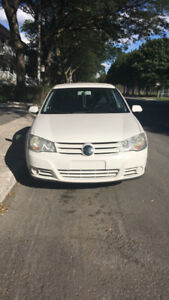 2008 Volkswagen Golf City Berline