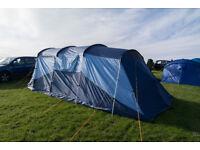Vango Verona 6XL 6 person tent