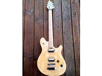 EVH Wolfgang Special with Pro Guitar Gig Bag