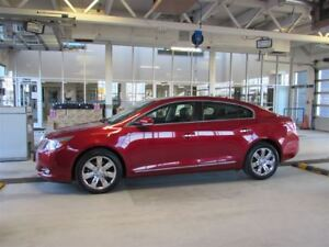 2013 Buick LaCrosse Ultra Luxury Group
