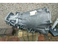 Vw crafter gearbox 2006 - 2008. Manual. In vood condition