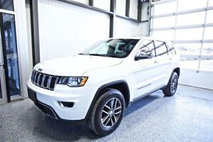 2017 Jeep Grand Cherokee Limited *V6 3.6L*