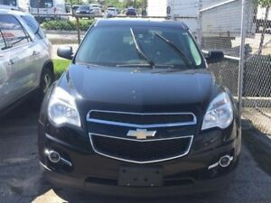 2013 Chevrolet Equinox 1LT REAR VIEW CAMERA! CRUISE CONTROL!...