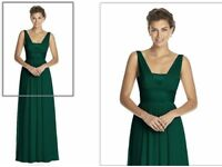 4 Beautiful 'Dessy Collection' Bridesmaid Dresses